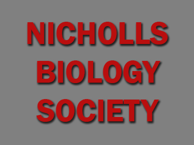 Nicholls Biology Society