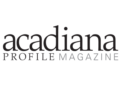 Acadiana Profile – Media Sponsor