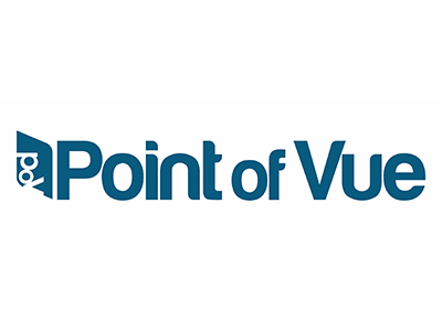 Point of Vue Magazine – Official Media Sponsor