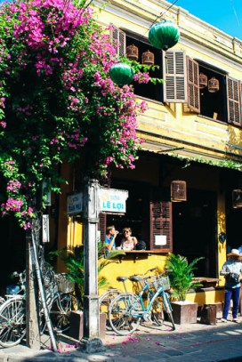 blog voyage Hoi An Vietnam backpacker