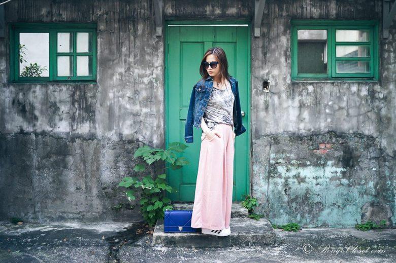 Travel style in Sisinan Village