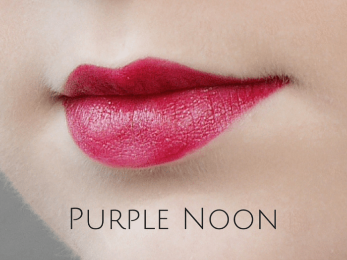 Purple Noon 3