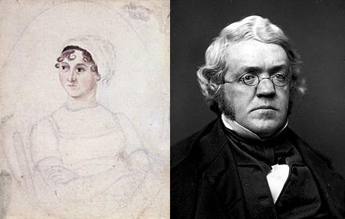 Austen Thackeray