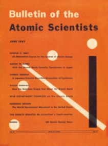 Bulletin_Atomic_Scientists_Cover