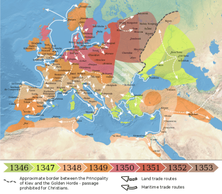 687px-1346-1353_spread_of_the_Black_Death_in_Europe_map