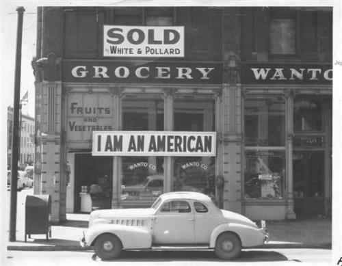 I am an American Sklar