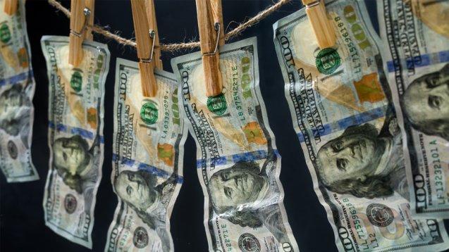 money-wash