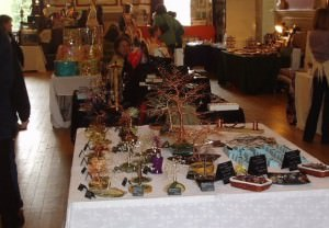 Craft Fair at Stamford Arts Centre