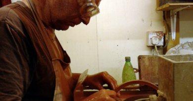 Cutting the Printstone