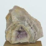 A sample of Thunder Bay Amethyst