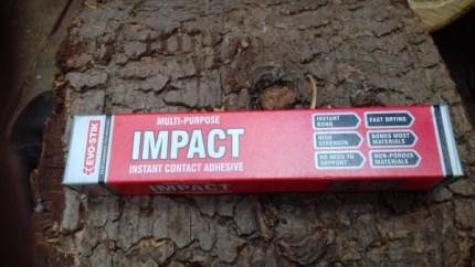 evo stick contact adhesive