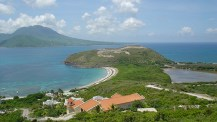 St Kitts and Nevis, youth policy and strategy introduced last year