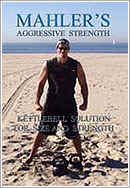Aggressive Strength Solution for Size and Strength