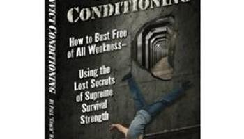 4 Ways to Improve Convict Conditioning System - RoughStrength com
