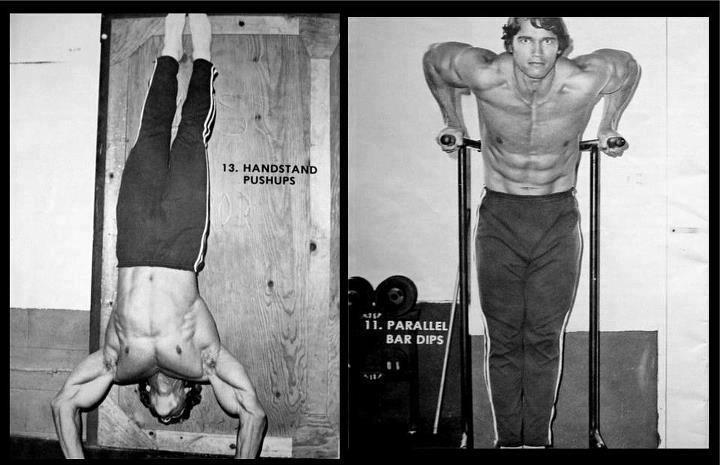 Are Calisthenics Optimal for Building Muscle?