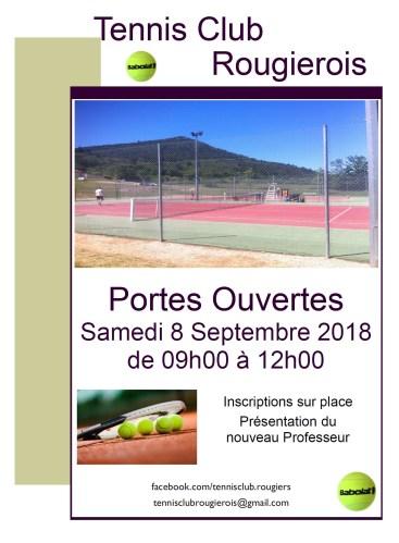 Tennis Club Rougierois