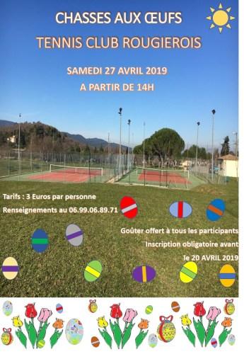 Tennis Club Rougiérois