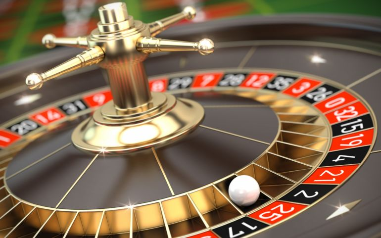 Gambling generates more revenue than