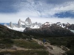 Hike to Fitz Roy