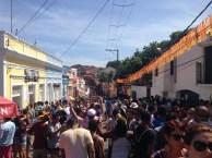 Olinda streets for Carnaval