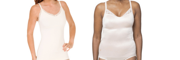 5 Shapewear Basics every over 40 woman should have in her wardrobe roundandroundrosie.com