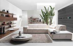 Best ideas luxurious and elegant living room design (16)