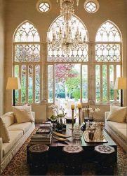 Best ideas luxurious and elegant living room design (22)