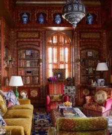 Best ideas luxurious and elegant living room design (24)