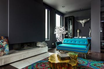Best ideas luxurious and elegant living room design (28)
