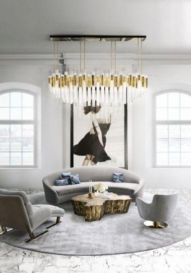 Best ideas luxurious and elegant living room design (8)
