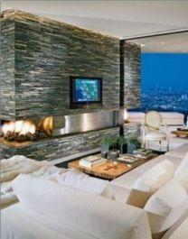 Best ideas luxurious and elegant living room design (9)