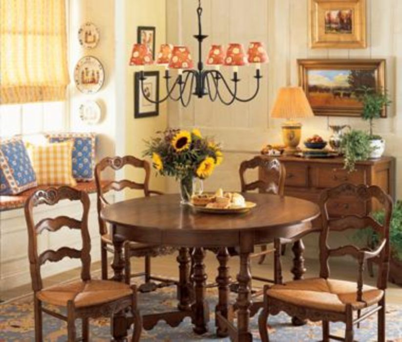 25 Charming And Best Dining Room Design Ideas