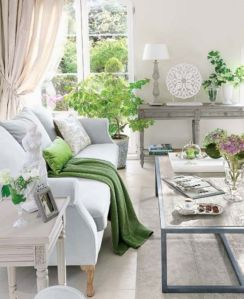 Colorful and spring living room designs (12)