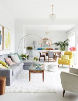 Colorful and spring living room designs (18)