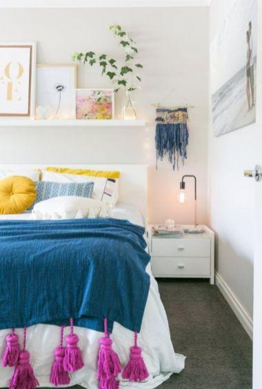 Colorful bedroom design ideas (28)