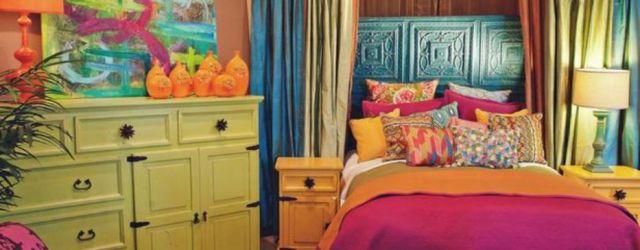 Colorful bedroom design ideas (4)