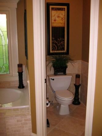 Cool and stylish small bathroom design ideas (10)
