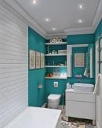 Cool and stylish small bathroom design ideas (2)