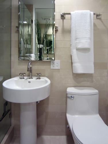 Cool and stylish small bathroom design ideas (30)