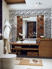 Cool and stylish small bathroom design ideas (6)