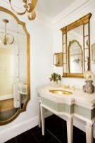 Cool ideas to use big mirrors in your bathroom (6)