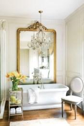 Delicate feminine bathroom design ideas (2)