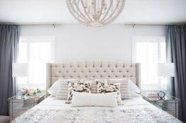 Glamorous bedroom design ideas (27)