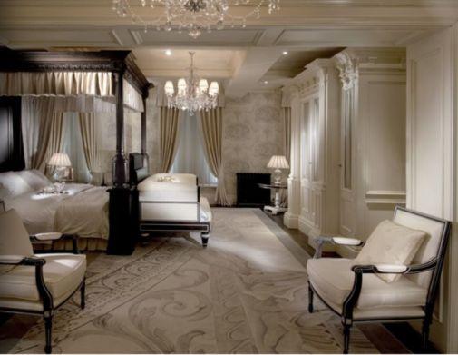 Glamorous bedroom design ideas (4)