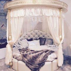 Glamorous bedroom design ideas (5)