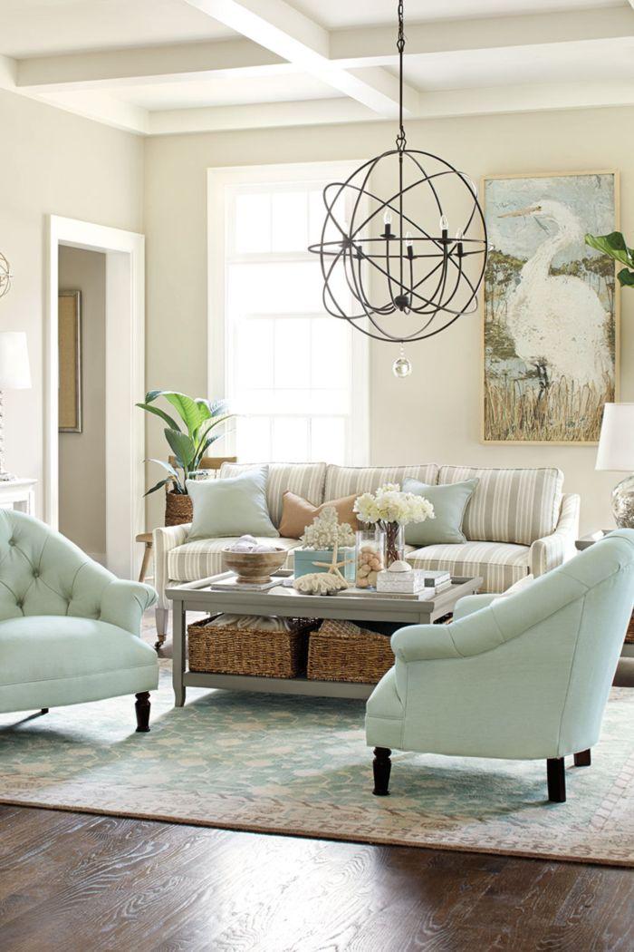 Graceful stylish living room designs (12)