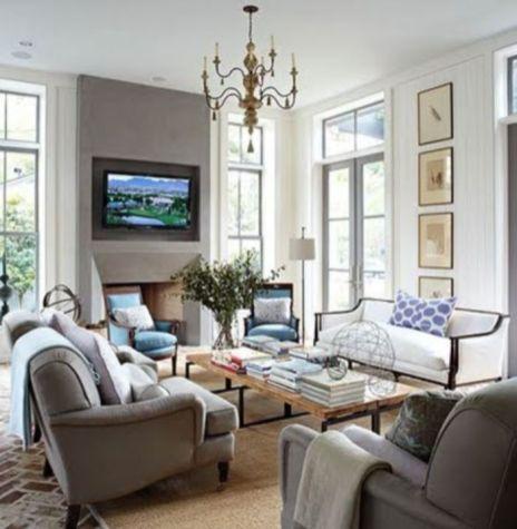Graceful stylish living room designs (17)