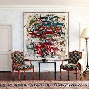 Graceful stylish living room designs (21)