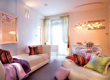 Graceful stylish living room designs (5)