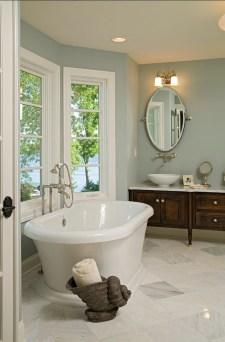 Bathroom Designs Marble 25 luxurious marble bathroom design ideas - round decor